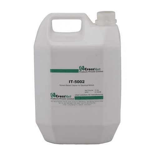 IT-5002 Solvent Oil Based Cleaner For Electrical Motors