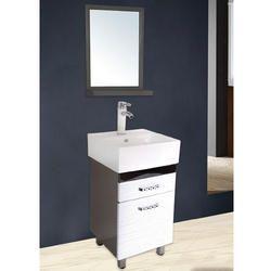 16 inch Free Standing Bathroom Vanities