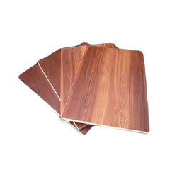 Brown Veneer Wooden Plywood, Thickness - 5 To 15 Mm