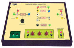 Linear System Simulator Trainer