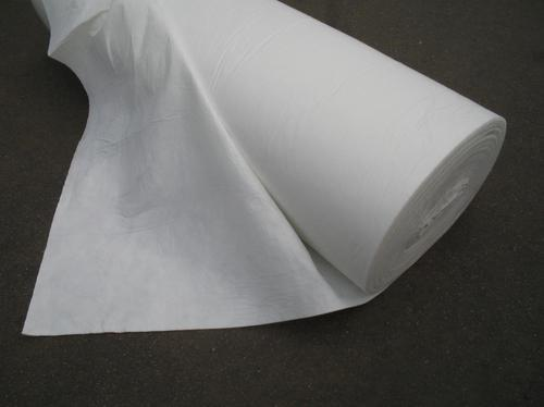 Nonwoven Geotextile Fabrics - Waterproofing Geotextile