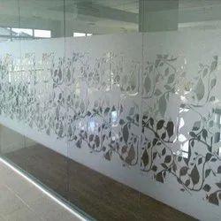 Sun Control PVC Glass Film