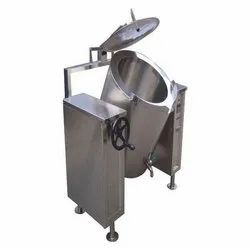 Commercial Bulk Cookers