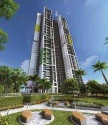 1 BHK 476 SQFT at Oreka Tower Adhiraj Capital City in Navi Mumbai