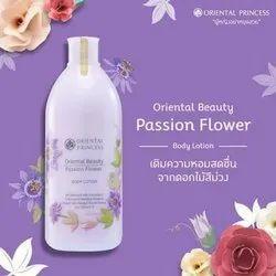 Oriental Princess Passion Flower Body Lotion (400 Ml)