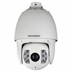 Hikvision cctv ptz camera , DS-2AE7123TI