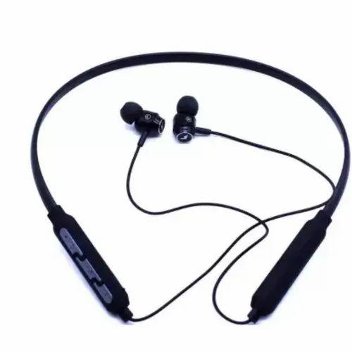 Ubon Cl 15 Ehinic Wireless Neckband Bluetooth Headset With Mic व यरल स ह डस ट Sustain Enterprise New Delhi Id 21868580462