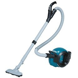 DCL500Z 18V Cyclone Vacuum