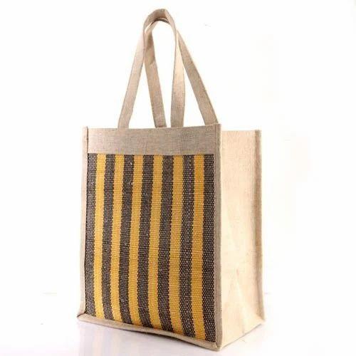 Fabric Shopping Bag