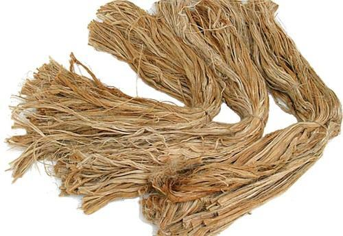 Brown Cotton Fiber Jute Fiber Rs 100 Kilogram Go Green