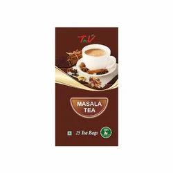 Masala Tea Bag