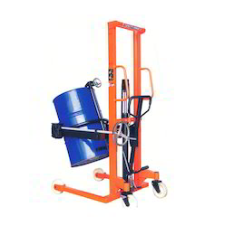 Paint Drum Hydraulic Lifter