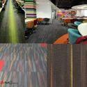 Carpet Floor Tiles