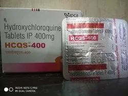 Hydroxychloroquine Sulfate Tablet