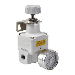 MAIR200 Mindman Precision Regulator