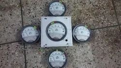 Aerosense Model ASG-25MM Differential Pressure Gauge Range 25 MM