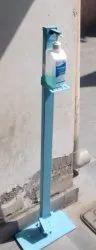 Sanitiser Dispenser Foot Operated