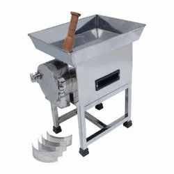 2 Hp Deluxe Gravy Machine with Hammer 1.5 Stand