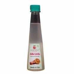 2 Liter Addu Limbu Juice