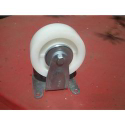 Caster Wheels for Automobile Industry