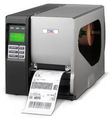TSC TTP2410M Barcode Printer, 100-200 Meter per hour