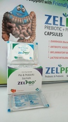 Pre And Pro Biotic Sachets