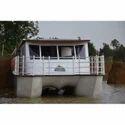 Catamaran Luxury 60-80 Seater Cruise Boat