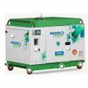 3.5 KVA Greaves Diesel Generators