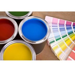 Bicycles Paint