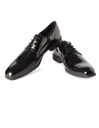 2ddab61431c Men Party Wear Van Heusen Black Lace Up Shoes VDMMS00502