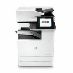 HP LaserJet Managed MFP E72535