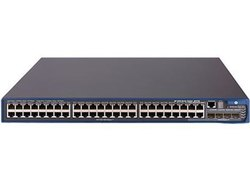 JD374A  HPE 5500-24G-SFP EI Switch with 2 Interface Slots