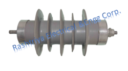 Station Class Polymer Surge Arrester
