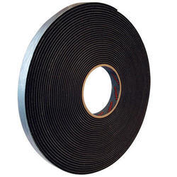 Spacer Tapes for Glazing Cladding