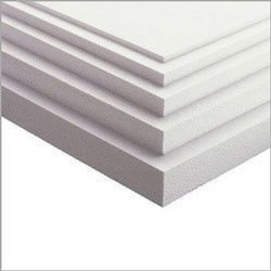 White EPS Thermocol Sheets, Thickness: 10-30 mm
