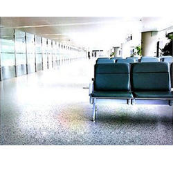 Marbling Polyvinyl Chloride Homogeneous PVC Flooring, Thickness: 2mm, Size: 2.00 Mtr X 20.00 Mtr