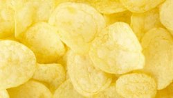 Vichare Classic Salted Potato Wafers, Box, Packaging Type: Packet