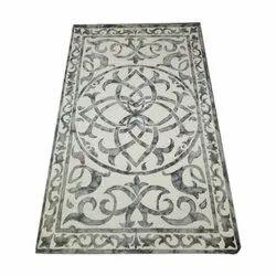 Rectangular Marvel Tufted Carpet