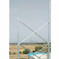 Galvanized Structure
