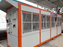 Industrial Chiller Health Monitoring System