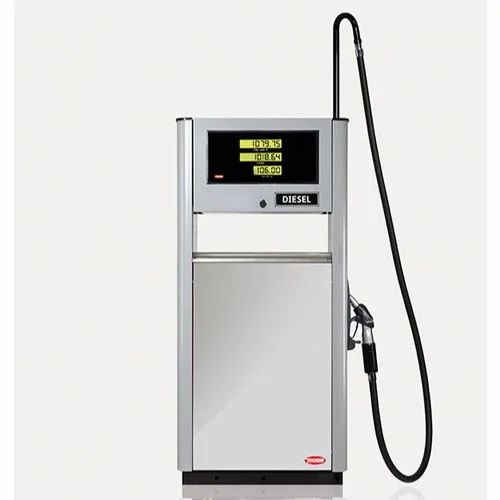Wholesale Trader of Fuel Dispenser & Fuel Transfer Pump by