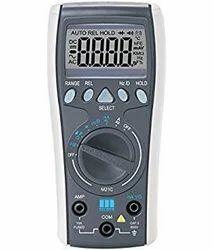 Motwane M65 Digital True-RMS Multimeter
