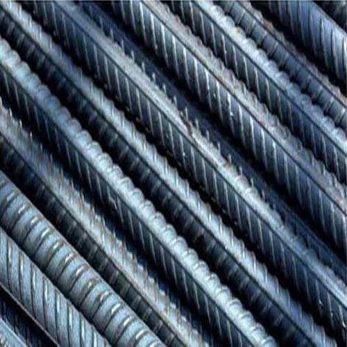 8 - 32 mm Dhanlaxmi TMT Steel Bars, Grade: Fe 500