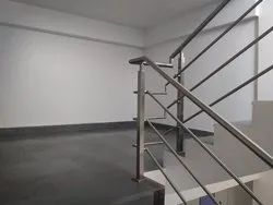 Stainless Steel Railings for Home