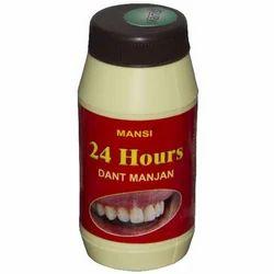 Ayurvedic Tooth Powder, Pack Size: 50 Gm