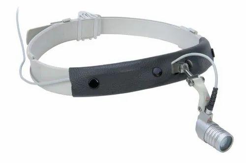 Head Light MicroLight 2