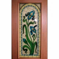 Decorative Window Printed Glass