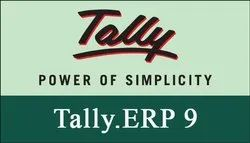 Tally ERP 9 Silver & Gold, Single User