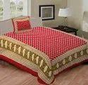 Jaipuri Single Bedsheet