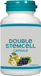 Double Stemcell Capsules (Boost Immune System)